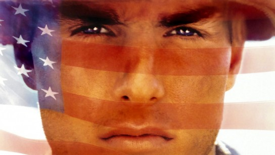 Born on the Fourth of July (1989) Image
