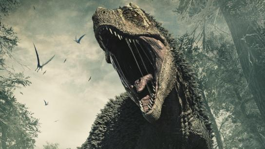 Jurassic Hunt (2021) Image