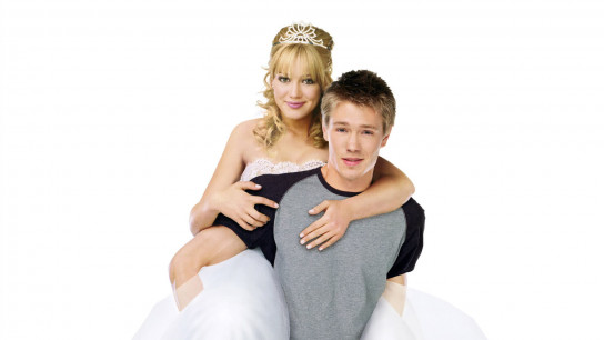 A Cinderella Story (2004) Image