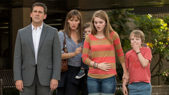 Alexander and the Terrible, Horrible, No Good, Very Bad Day (2014) Image