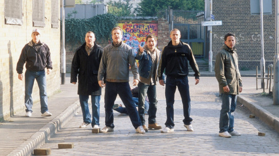 Green Street Hooligans (2005) Image