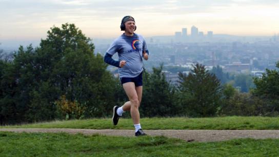 Run, Fatboy, Run (2007) Image