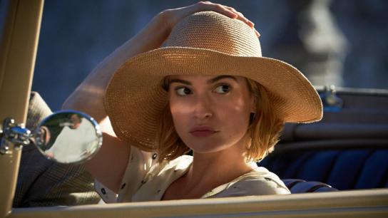 Rebecca (2020) Image