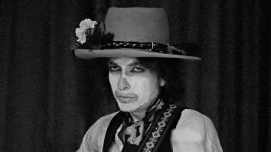 Rolling Thunder Revue: A Bob Dylan Story by Martin Scorsese (2019) Image