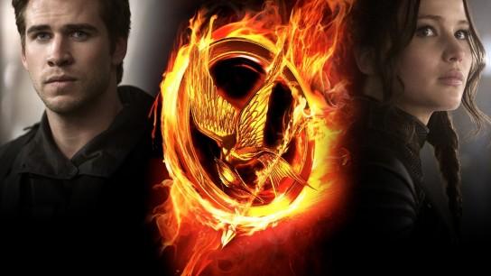The Hunger Games: Mockingjay - Part 1 (2014) Image