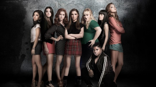 Pitch Perfect 2 (2015) Image