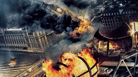 London Has Fallen (2016) Image