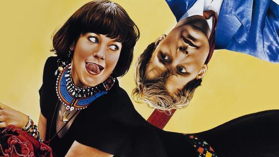 Something Wild (1986) Image