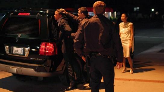 Crash (2004) Image