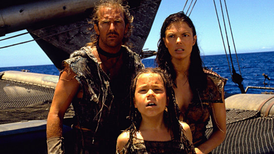 Waterworld (1995) Image