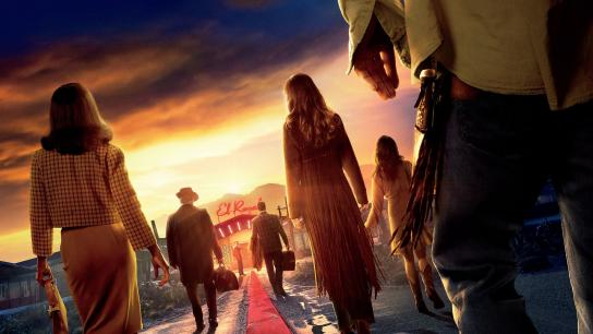 Bad Times at the El Royale (2018) Image