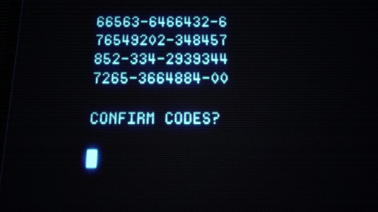 War Games: The Dead Code (2008) Image