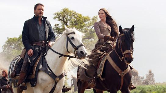Robin Hood (2010) Image