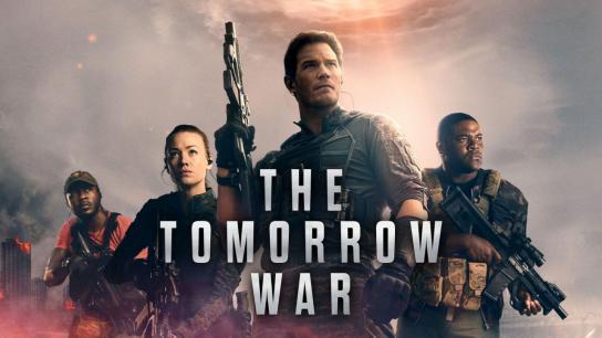 The Tomorrow War (2021) Image