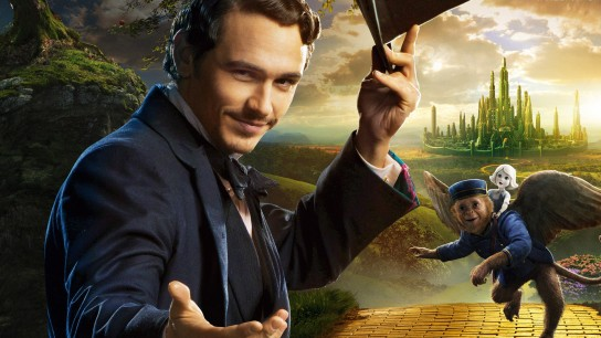 Oz: The Great and Powerful (2013) Image