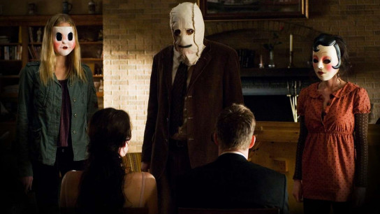 The Strangers (2008) Image