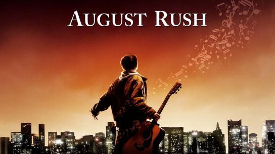 August Rush (2007) Image