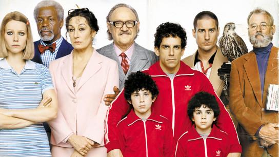 The Royal Tenenbaums (2001) Image