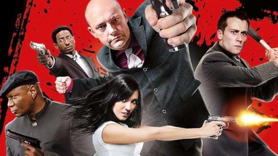 Operation: Endgame (2010) Image