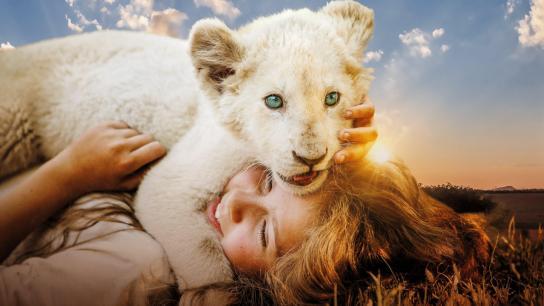 Mia and the White Lion (2018) Image