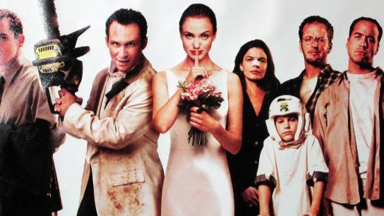 Very Bad Things (1998) Image