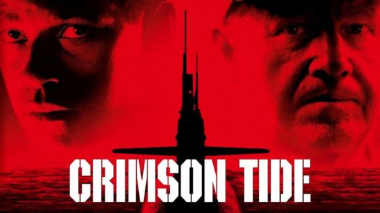 Crimson Tide (1995) Image
