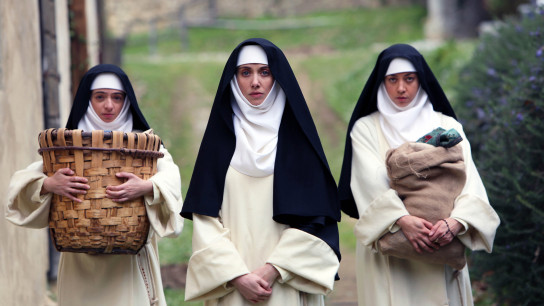 The Little Hours (2017) Image
