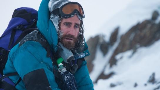 Everest (2015) Image