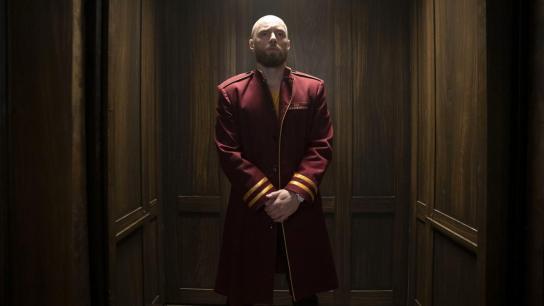 The Doorman (2020) Image