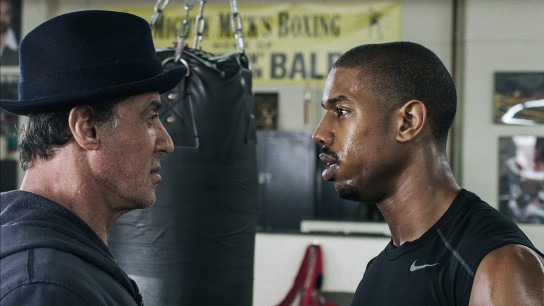 Creed (2015) Image