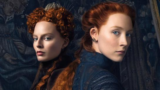 Mary Queen of Scots (2018) Image