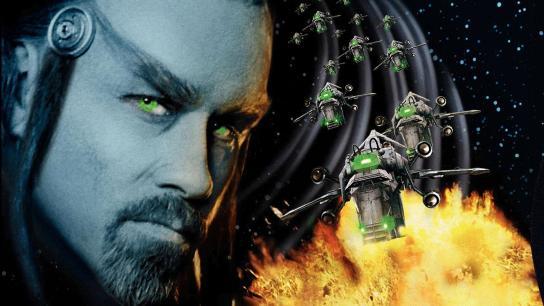 Battlefield Earth (2000) Image