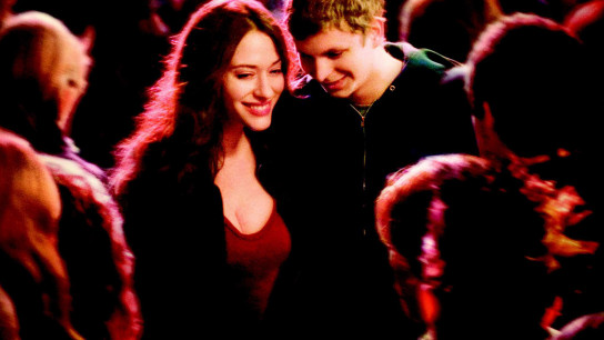 Nick and Norah's Infinite Playlist (2008) Image