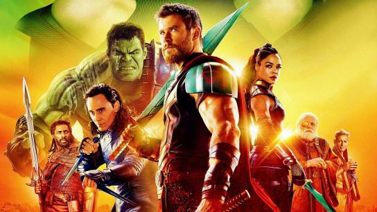 Thor: Ragnarok (2017) Image