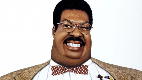The Nutty Professor (1996) Image