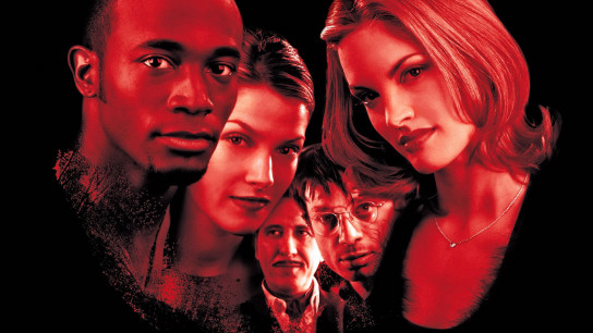House on Haunted Hill (1999) Image