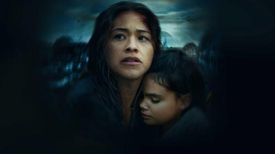 Awake (2021) Image
