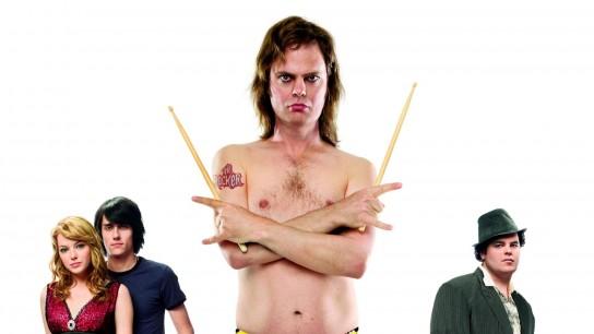 The Rocker (2008) Image