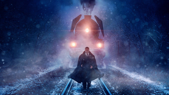 Murder on the Orient Express (2017) Image