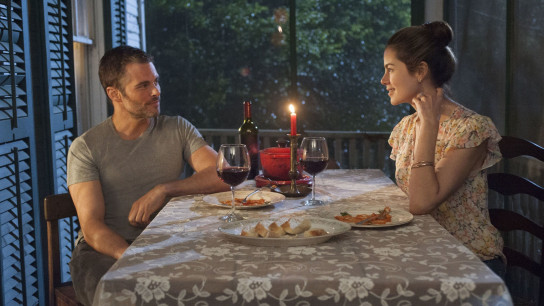 The Best of Me (2014) Image