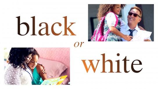 Black or White (2015) Image