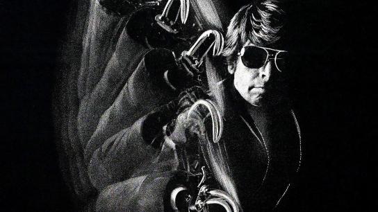 Rolling Thunder (1977) Image