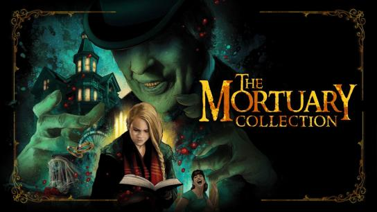 The Mortuary Collection (2019) Image