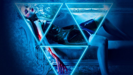 The Neon Demon (2016) Image