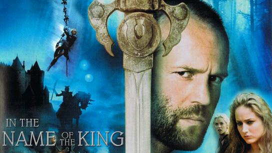 In the Name of the King: A Dungeon Siege Tale (2008) Image