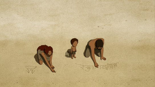 The Red Turtle (2017) Image
