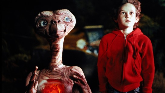 E.T. the Extra-Terrestrial (1982) Image