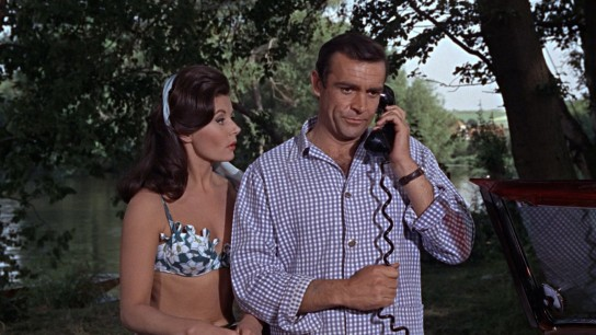 From Russia With Love (1963) Image