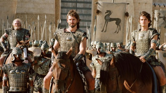 Troy (2004) Image