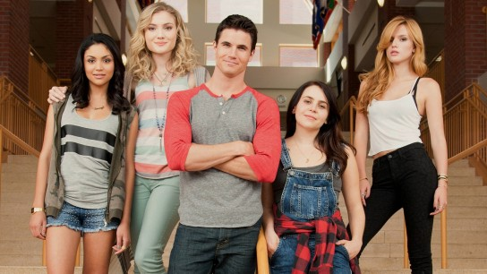 The DUFF (2015) Image